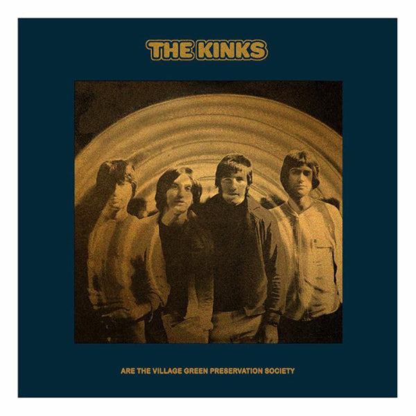 The Kinks - The Kinks Are The Village Green Preservation Society 11xLP