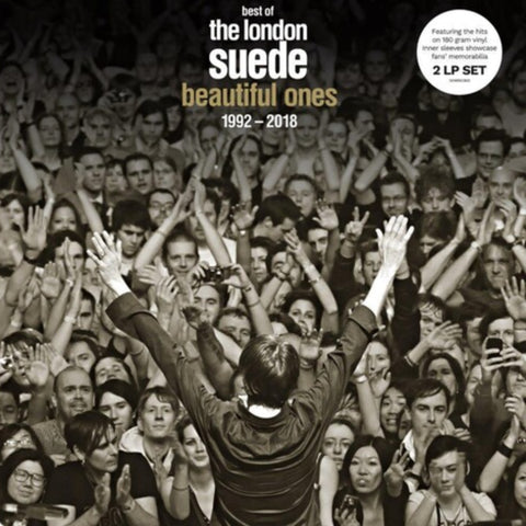 The London Suede - Beautiful Ones: The Best Of The London Suede 2xLP