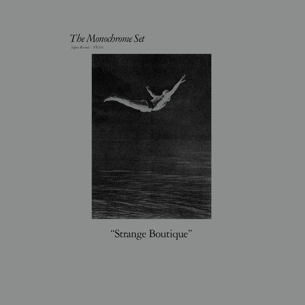 The Monochrome Set - Strange Boutique LP