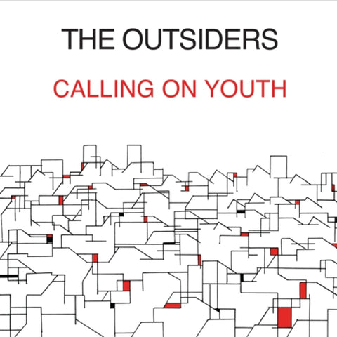 The Outsiders - Calling On Youth LP