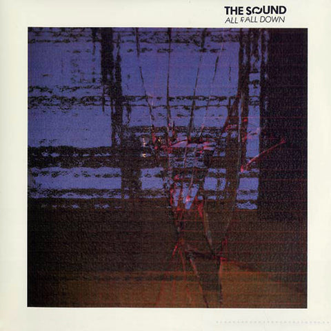 The Sound - All Fall Down LP