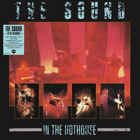 The Sound - In The Hothouse 2xLP