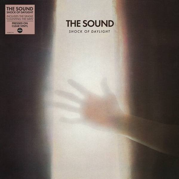 The Sound - Shock Of Daylight LP