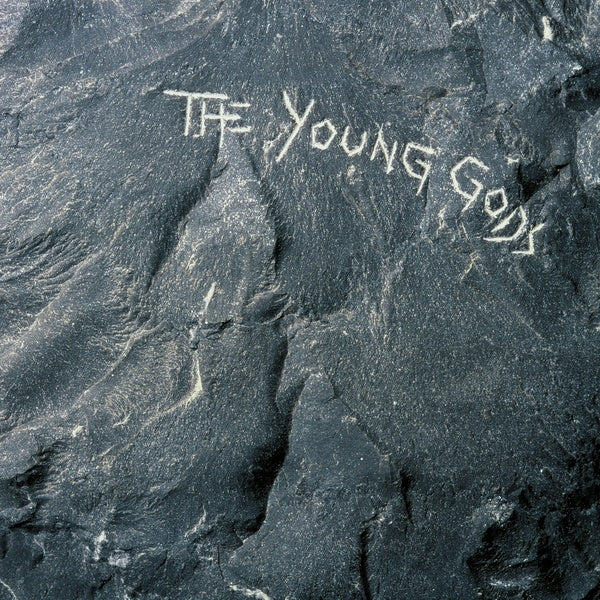 The Young Gods - s/t 2xLP