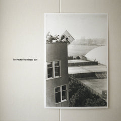 Tim Hecker - Ravedeath 1972 2xLP
