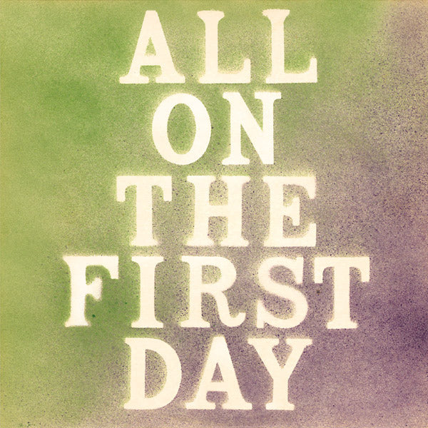 Tony, Caro & John - All On The First Day LP+CD