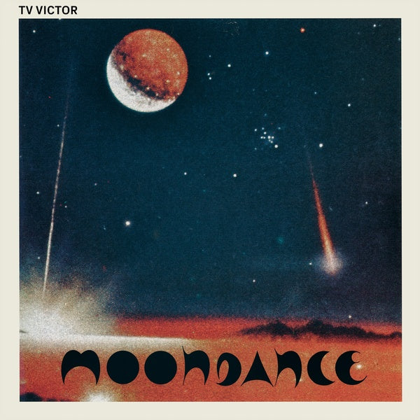 TV Victor - Moondance 2xLP