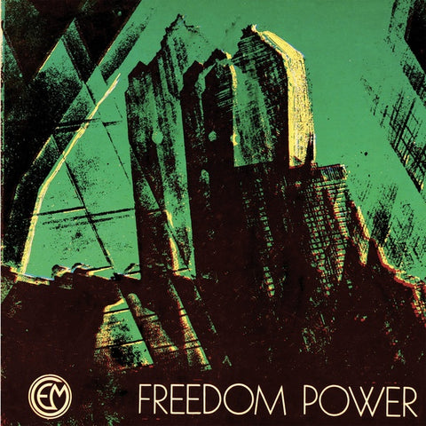 Various - Freedom Power LP