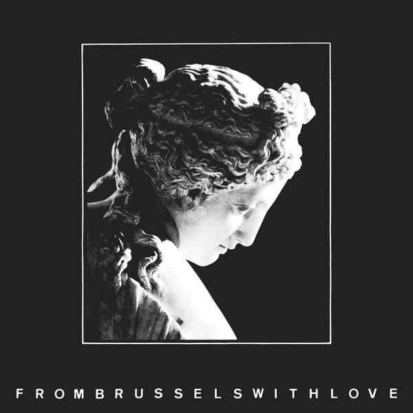 Various - From Brussels With Love 2xLP