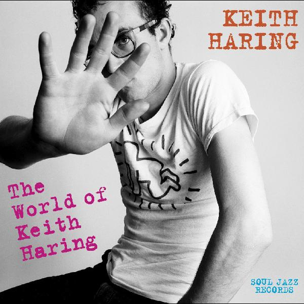 Various - The World of Keith Haring 3xLP