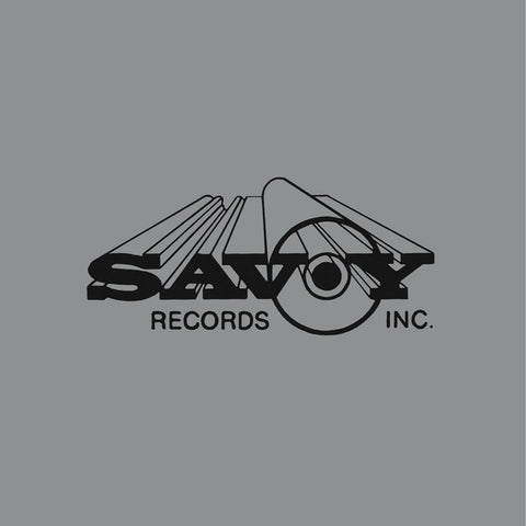 Various - You Better Get Ready: Savoy Gospel 1978-1986 2xLP
