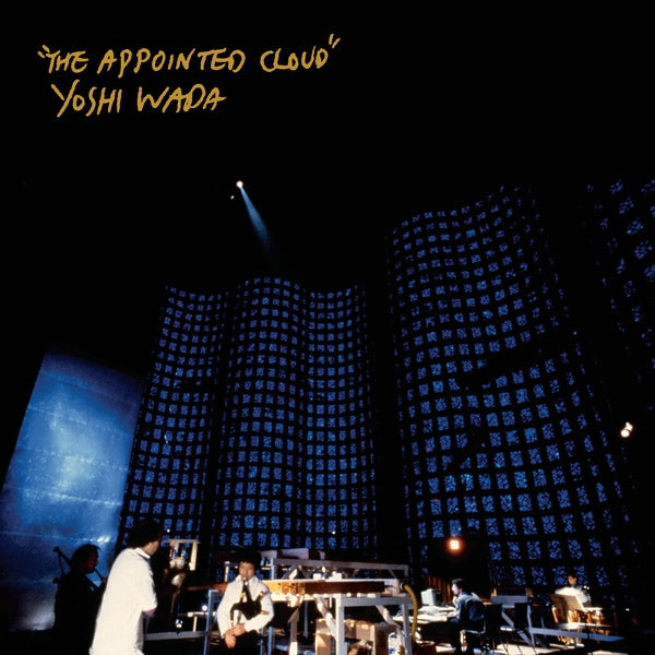 Yoshi Wada - The Appointed Cloud LP