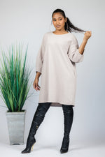 Country Road Tunic Dress