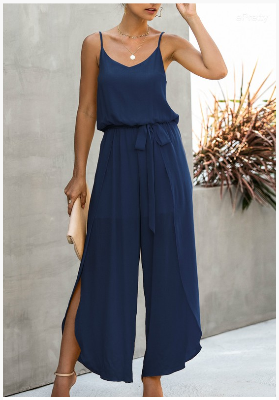 The Wish Jumpsuit
