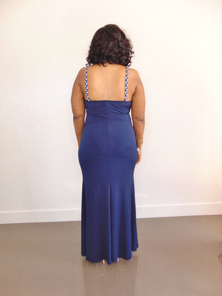 Daphne Curvy Dress
