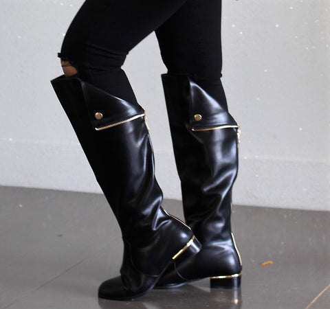 Lady Luck Boots
