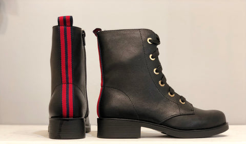 Forward March Boots