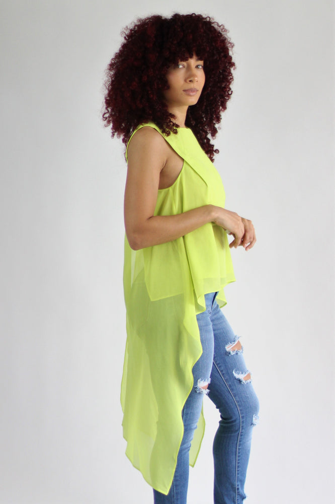 Glow with the Flow Blouse