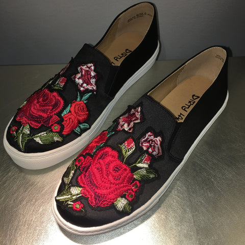 Eve's Garden Loafers