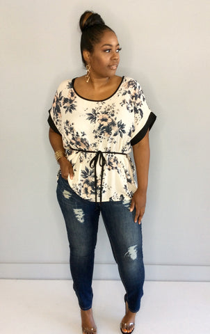 Monique Blouse