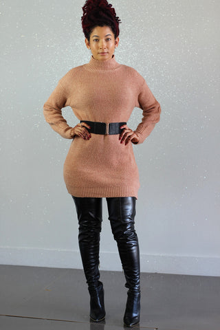Sara Sweater Dress