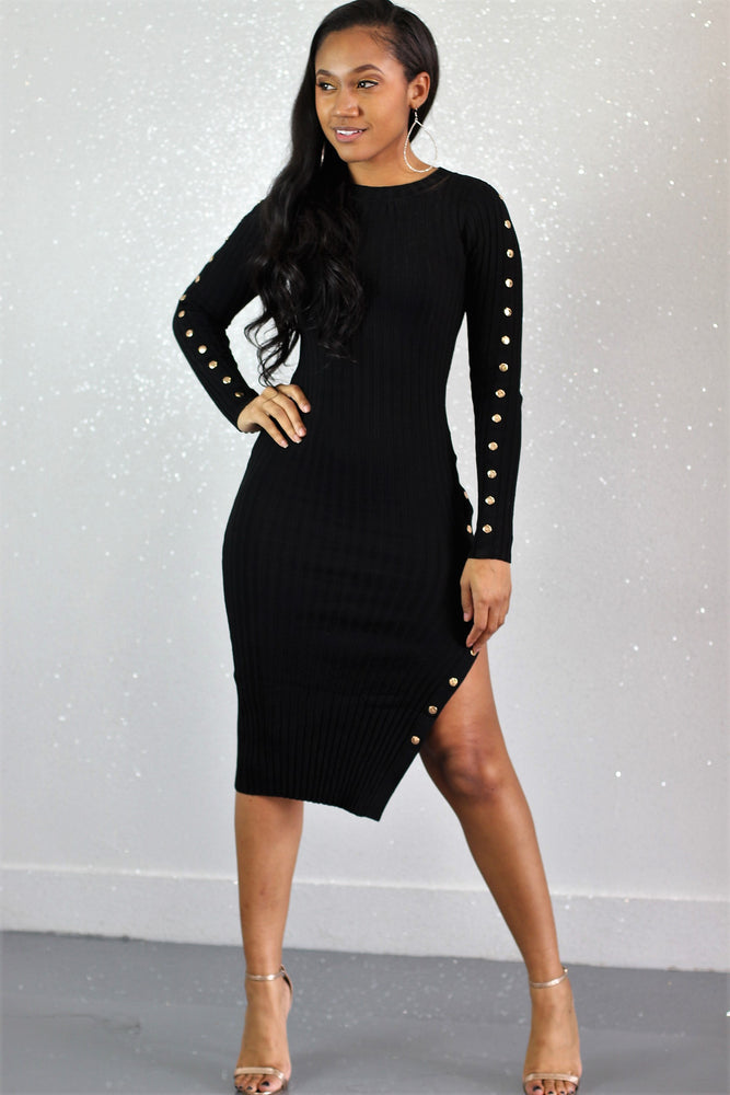 Cabin Fever Midi Dress