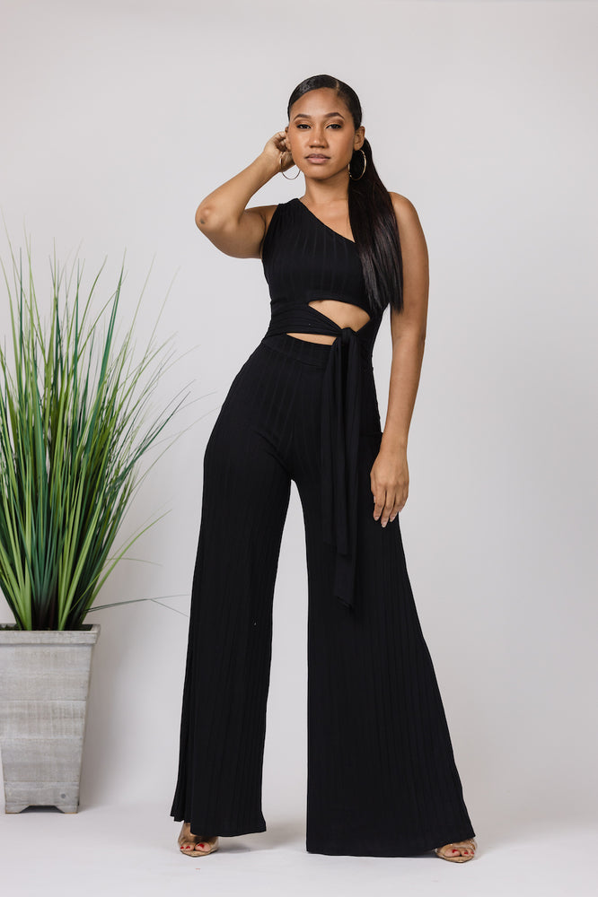 Black Mirror Jumpsuit