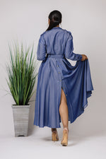 Days Of Denim Dress
