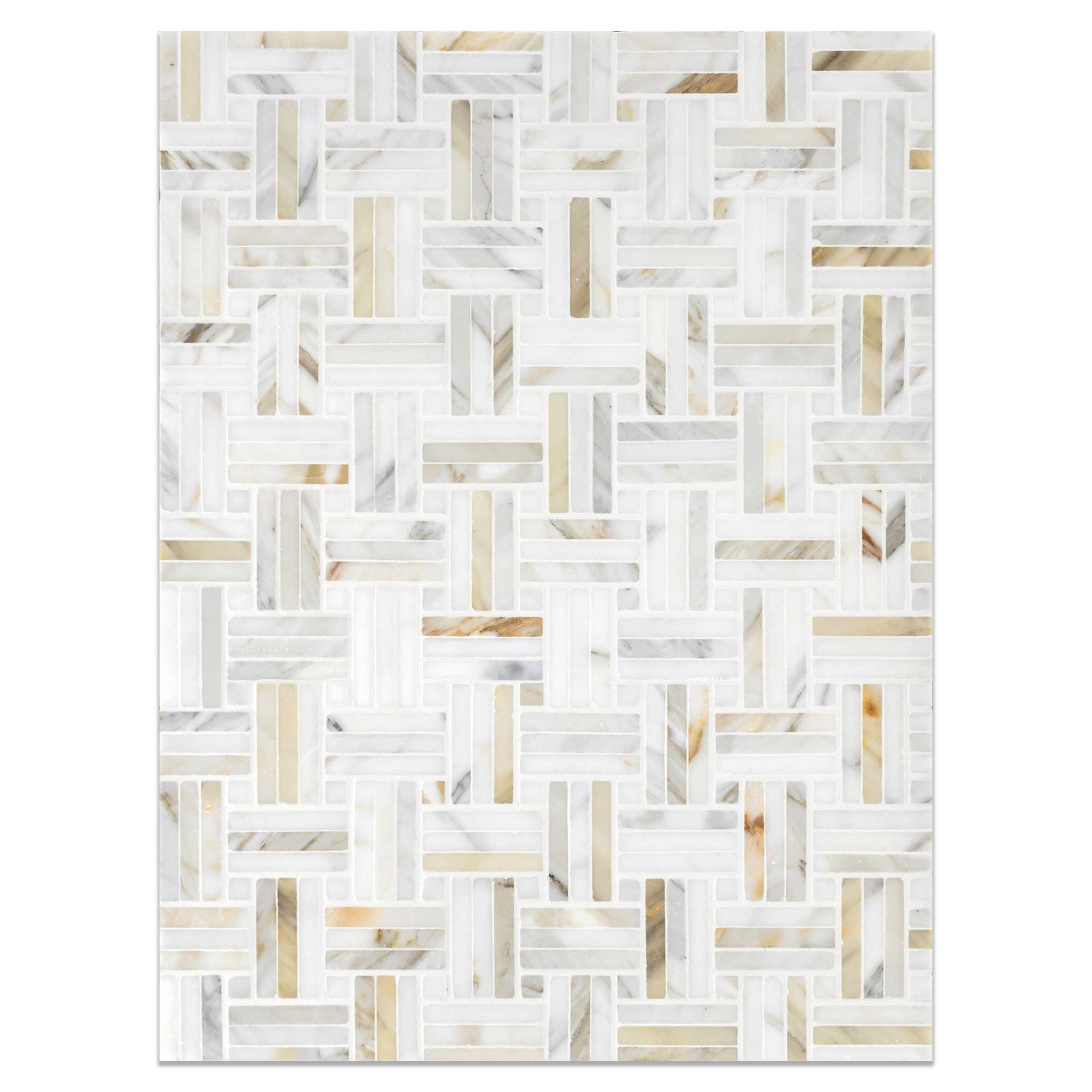 Triweave Mosaic Boards