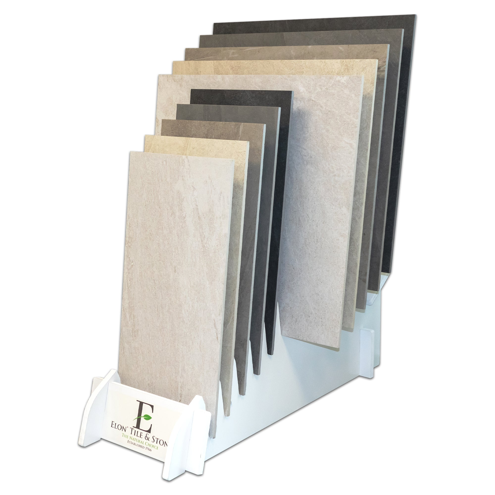 Ecostone Display Set