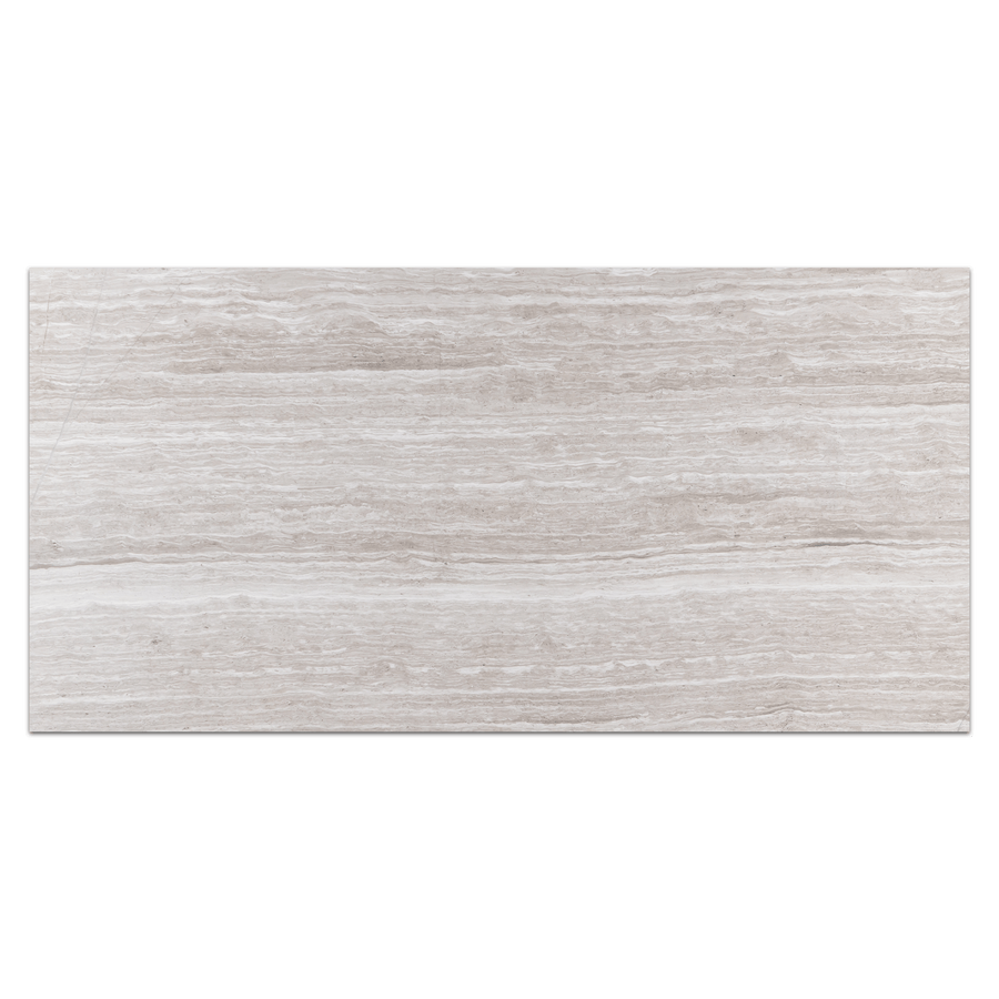 "Beachwood 12"" x 24"" Vein Cut Honed - Elon Tile"