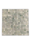 "Ming Green 5/8"" x 5/8"" Mosaic Honed (1 sf)"