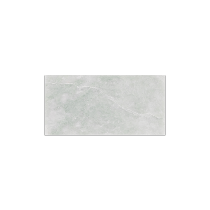 "Ming Green 3"" x 6"" Polished - Elon Tile"