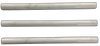"Pearl White 3/4"" x 3/4"" x 12"" Pencil Molding"
