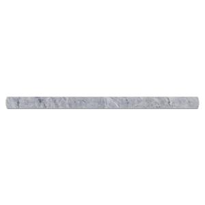 "Pacific Gray 3/4"" x 3/4"" x 12"" Pencil Molding Polished - Elon Tile & Stone"