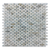 Micro Brick Calacatta Mosaic Honed (0.96 sf)