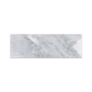 "Mystic Gray 4"" x 12"" Honed - Elon Tile"