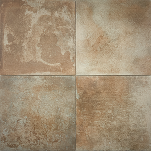 "**LIMITED STOCK** West Boston Square 14"" x 14"" - Elon Tile"