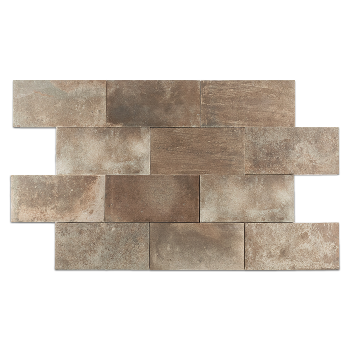 "**LIMITED STOCK** West Boston 4.3"" x 8.8"" - Elon Tile"