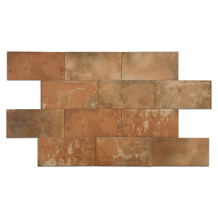 "**LIMITED STOCK** North Boston 4.3"" x 8.8"" - Elon Tile"
