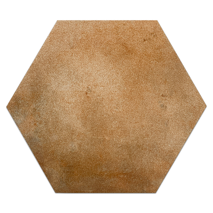 "North Boston Hexagon 11.2"" x 12.7"" - Elon Tile"