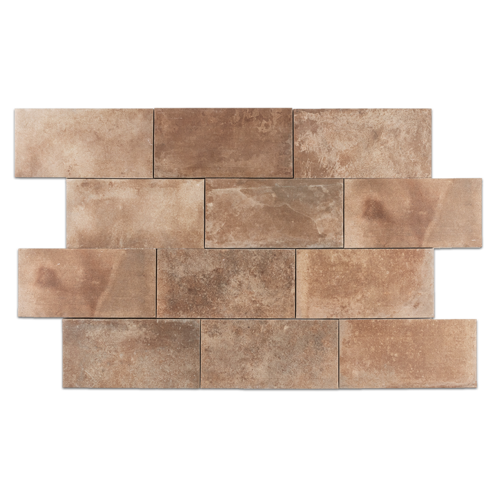 "South Boston 4.3"" x 8.8"" - Elon Tile"