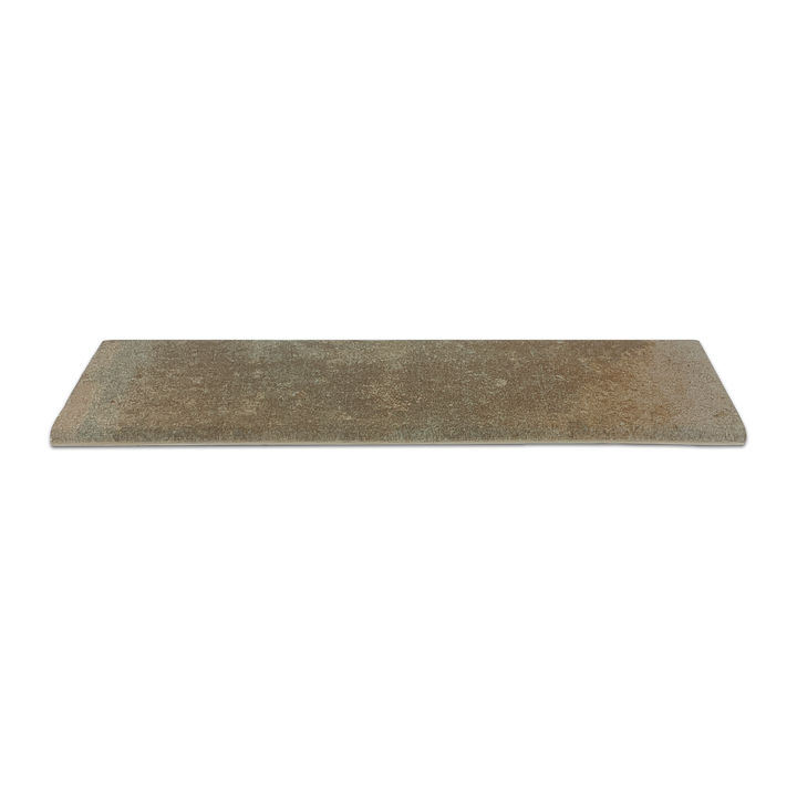"West Boston Half Round Bullnose 3.5"" x 14"" - Elon Tile"