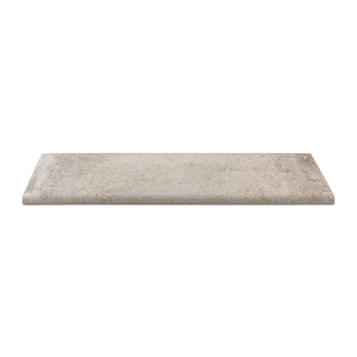 "Downtown Boston Half Round Bullnose 3.5"" x 14"" - Elon Tile"