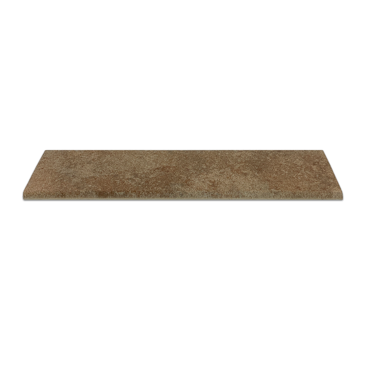 "South Boston Half Round Bullnose 3.5"" x 14"" - Elon Tile"