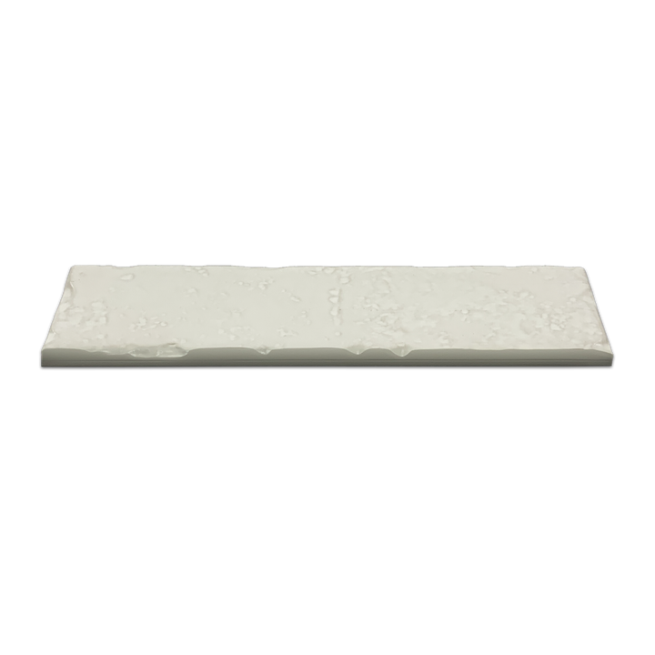 "Day Boston Half Round Bullnose 2.5"" x 10"" - Elon Tile"