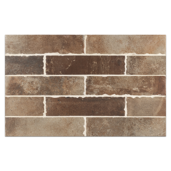 BCB105 - Boston Brick West Board - Elon Tile