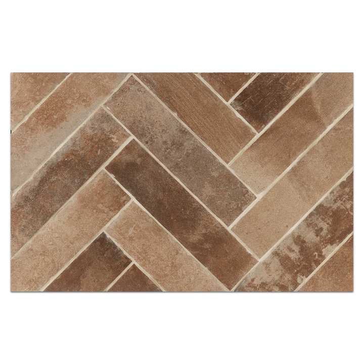 BCB135 - Boston Brick South Board - Elon Tile