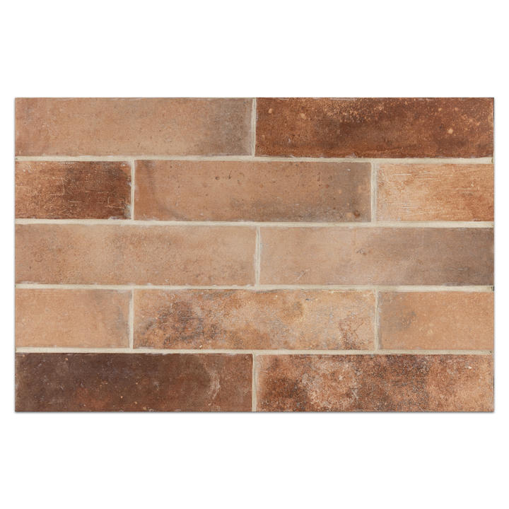 BCB144 - Boston Brick North-East Board - Elon Tile