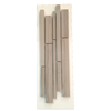 C13 - Random Strip Driftwood Honed - Elon Tile